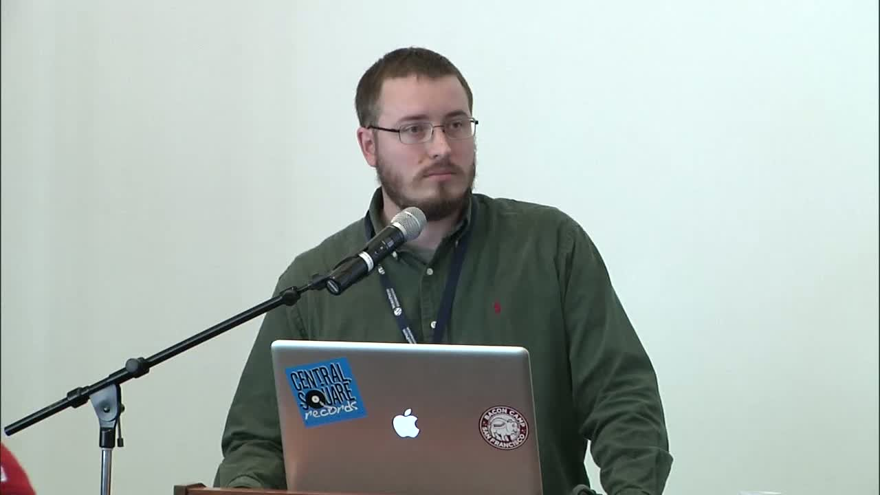 Andy Skelton: Deep Voodoo: How the Innermost Innards of WordPress Work