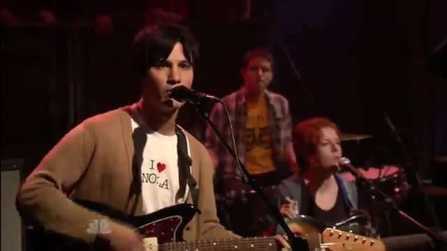 Dodos on Fallon