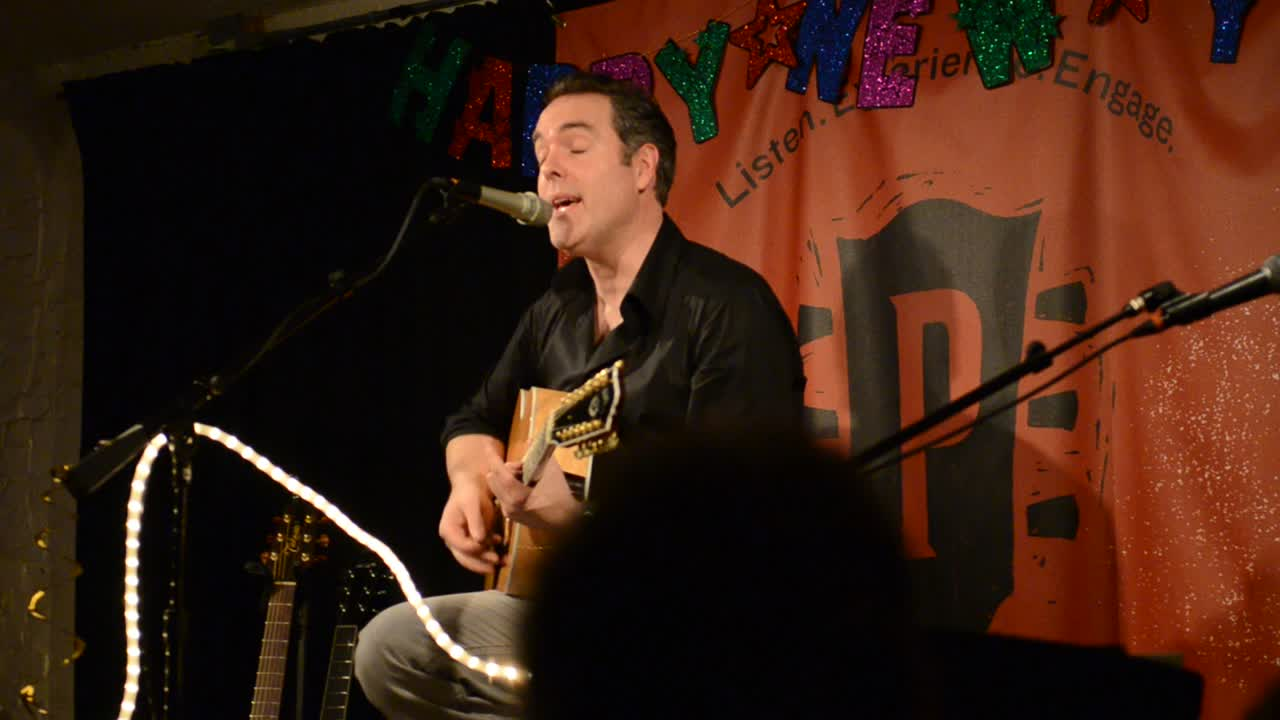 club passim first night 135