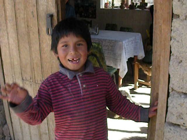 Peru'09 Program 045