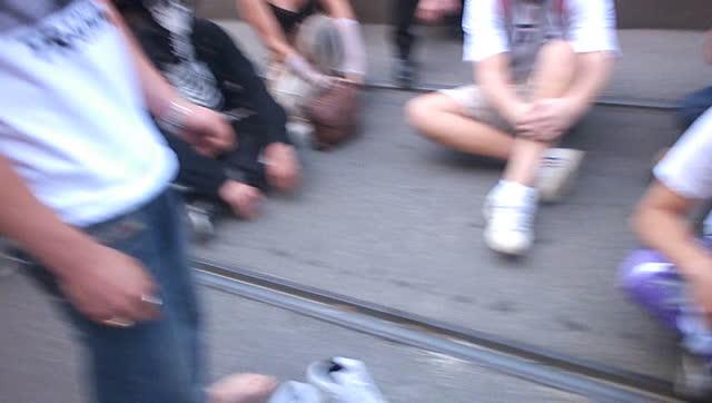 tramsblocked