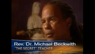 Beckwith_The Secret