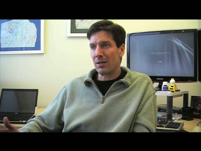 Mark Russinovich: Windows Azure, Cloud Operating Systems and Platform as a Service