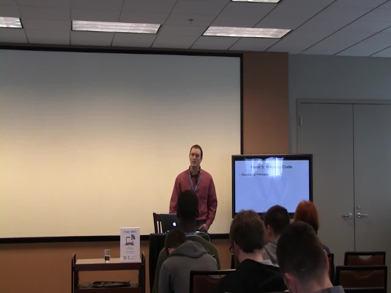 Micah Wood: 7 Habits of Highly Effective WordPress Developers