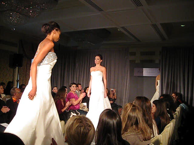 Farah Angsana Couture Bridal New York 2008