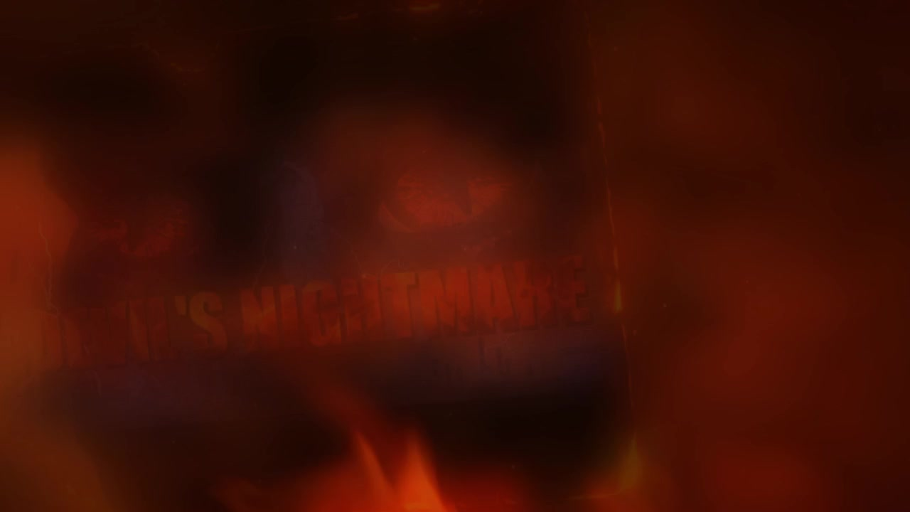 Devil's Nightmare Trailer