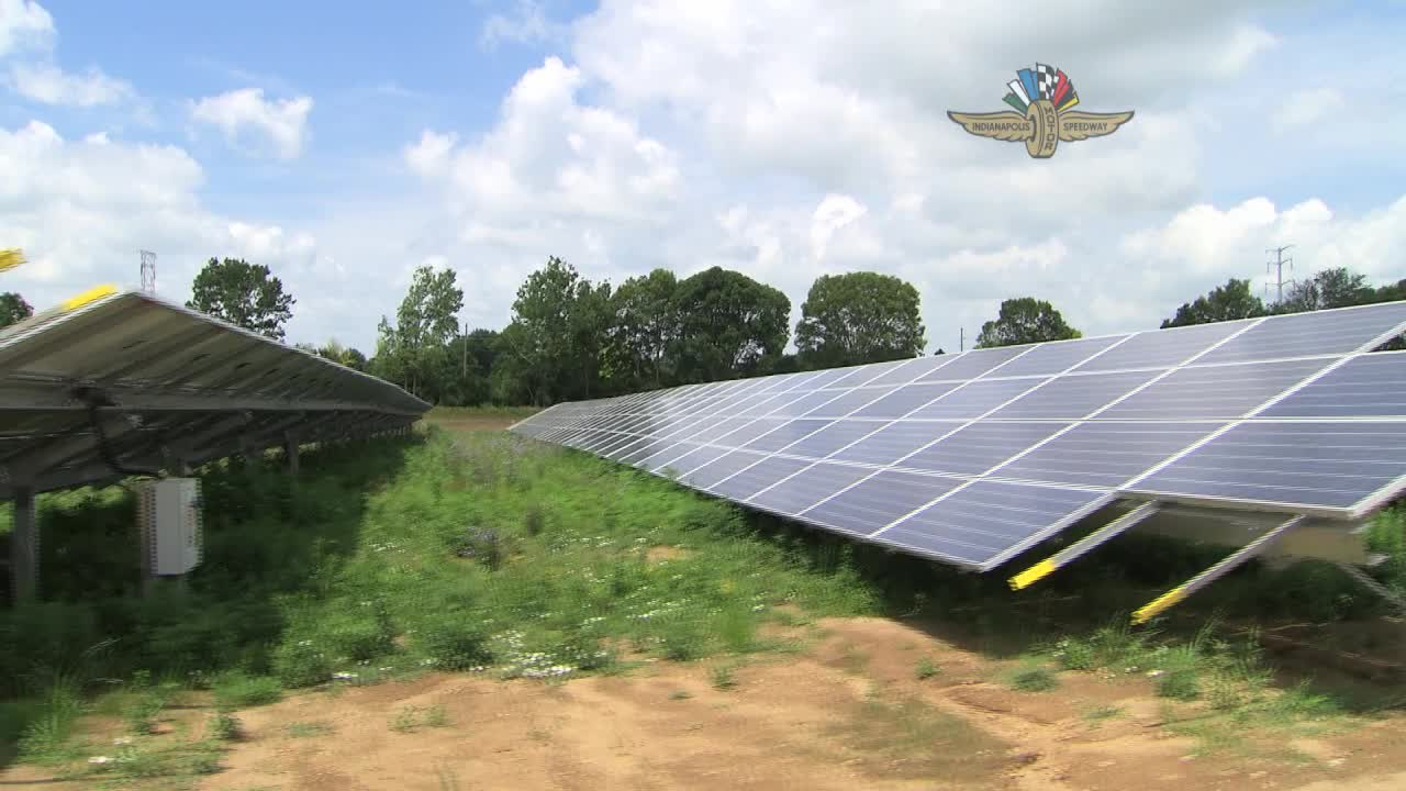 2014 IMS Solar Farm VNR