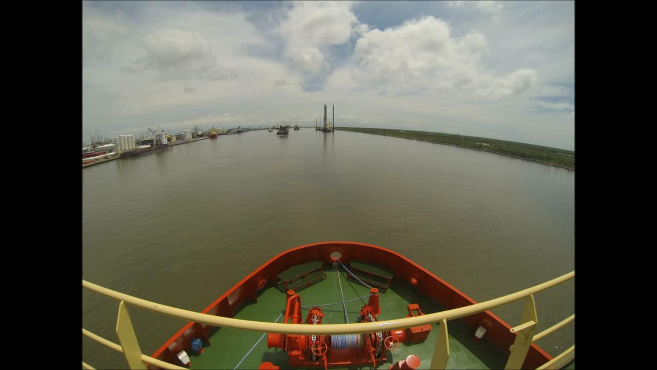 2013 A Mudboat Odyssey