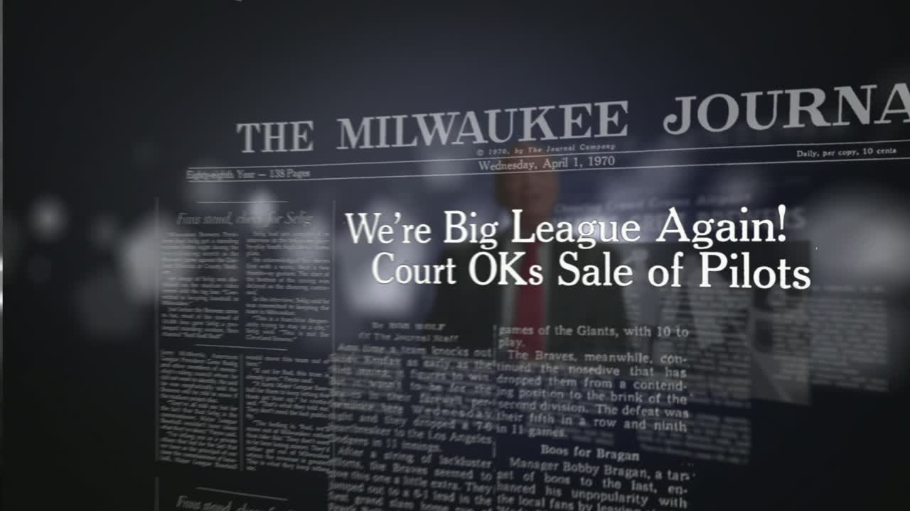 The Miracle of Milwaukee