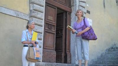 La Scuola: Our School in Todi