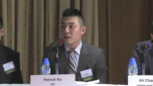 Hong Kong Panel