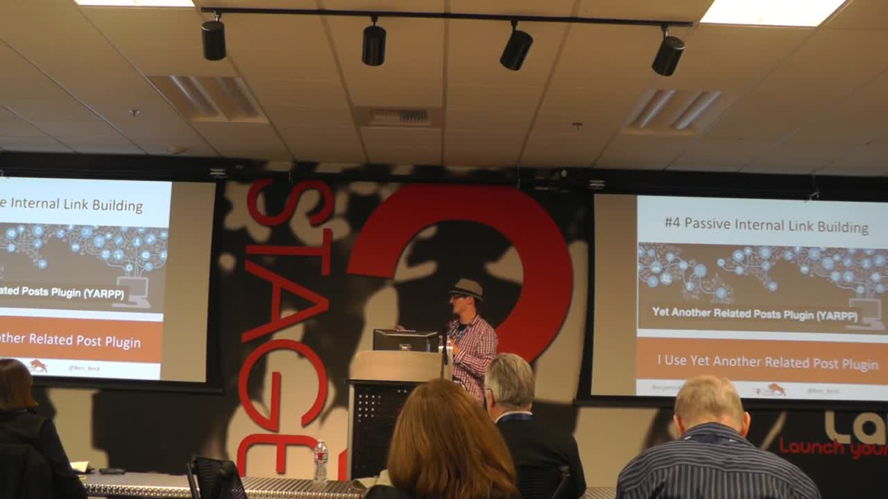 Benjamin Beck: WordPress SEO That Is Google Friendly
