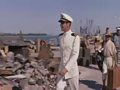 Operation Petticoat Clip 1