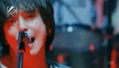 """In My Head"" 작곡 정용화 Winter Tour 2011 -Here, In my head 요요기 제1체육관"