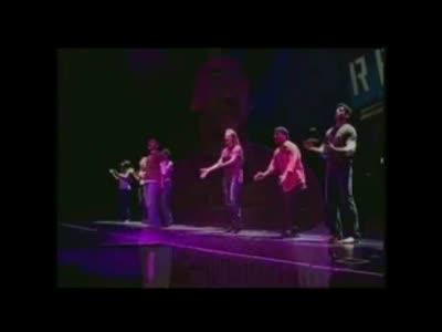 Broadway Revue