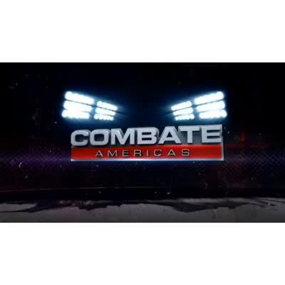 Combate Americas on mun2