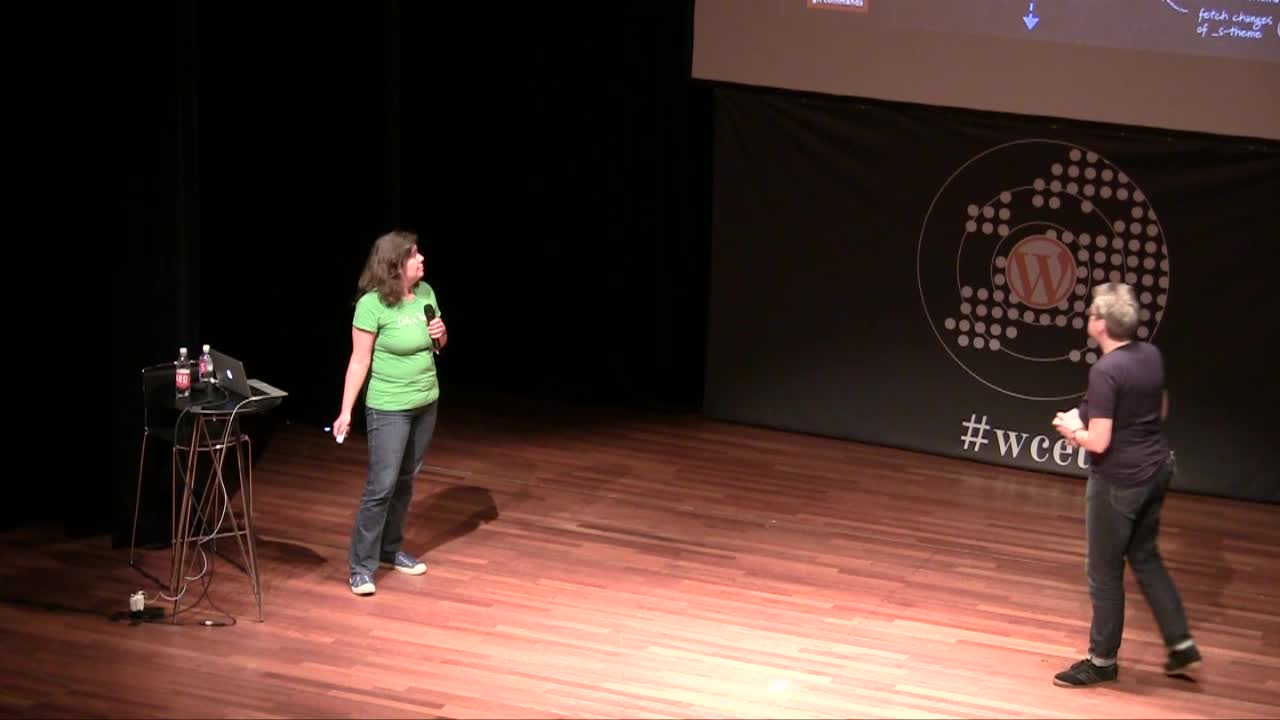wceu-2013-Developing WordPress Themes with Git