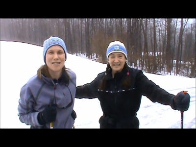 MSI XC Ski Instructors Interview