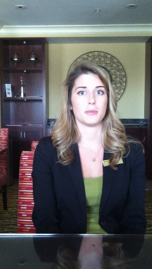 Video: Young Supervisor Challenges