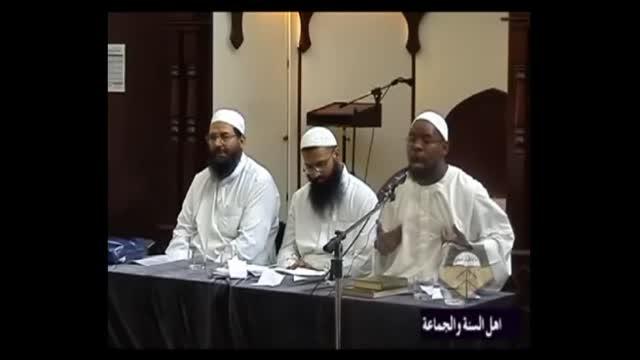 Abu Usamah – Non-Muslims (2)