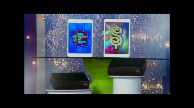 Slingbox Appearance on The Price is Right — Medium Version (12-12-14)