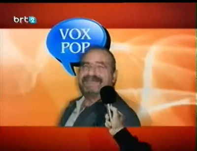 Vox Pop Review 2013 – Part 2