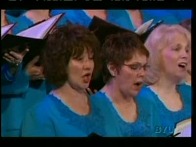 Hallelujah Chorus &#8211; Mormon Tabernacle Choir