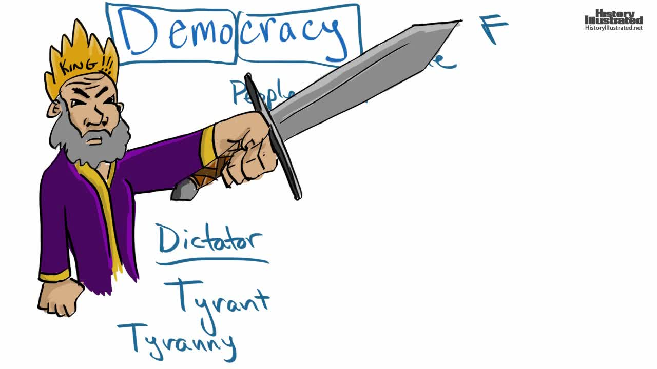 DemocracyDefinition