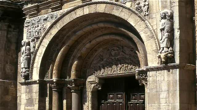 San Isidoro de Leòn (with commentary)