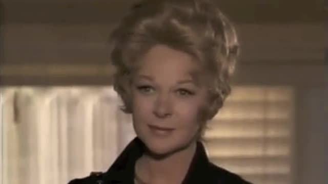 Jeanette Nolan Say Goodbye Maggie Cole tv movie
