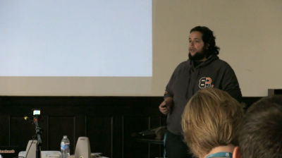 Jesse Friedman: The UX of Real-Time Site Personalization
