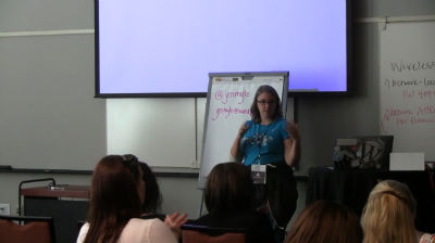 Jenifer Mylo: Hooking Into The WordPress Community