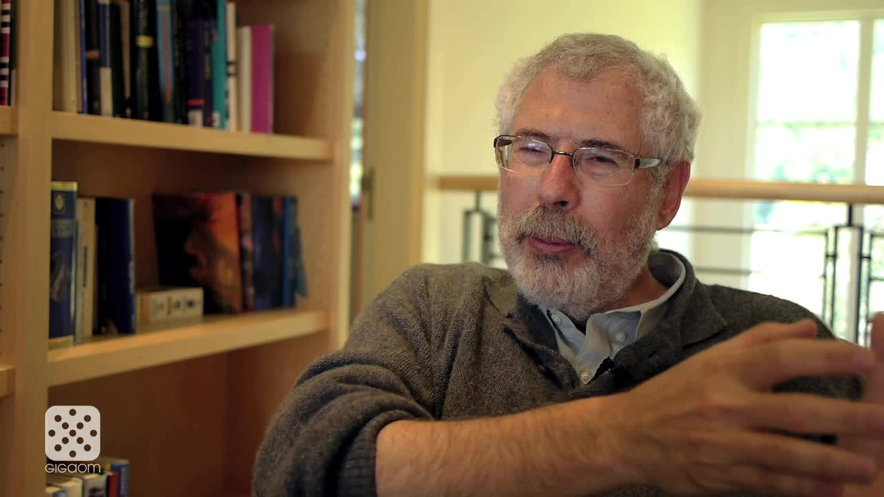 Steve Blank Gigaom Movie PT 2 &#8211; Computer