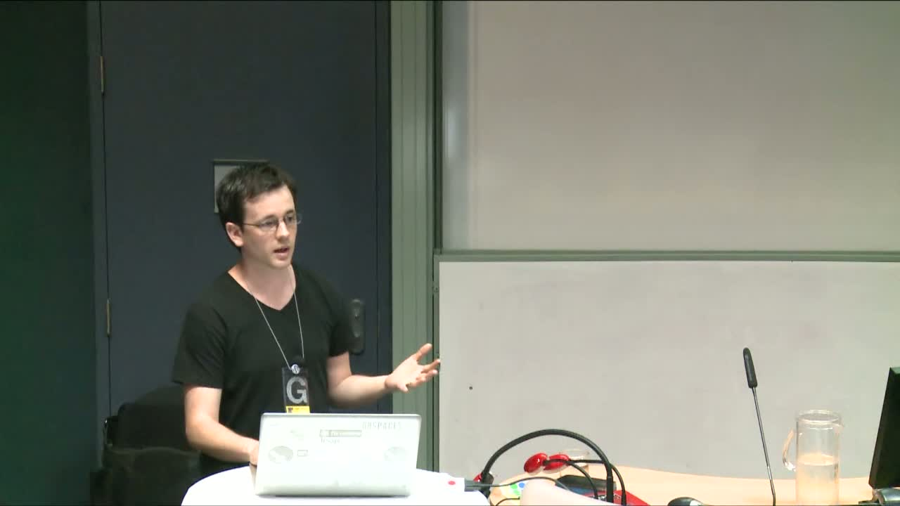 Japh Thomson: Code Quality Standards And Best Practices