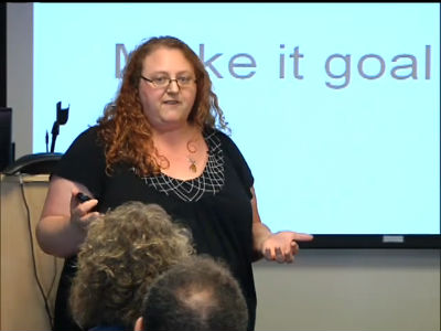 Amanda Blum: WP Clients: Plugging Clients into their WP Site
