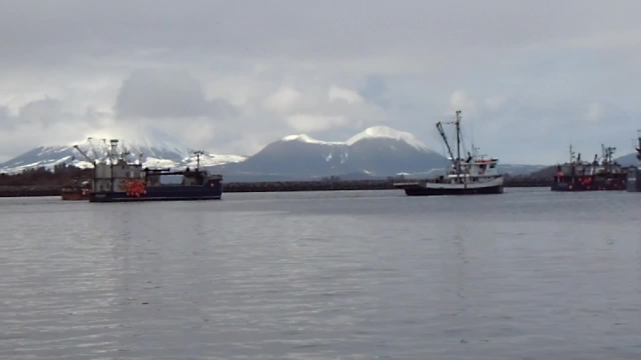 Sitka Herring 3.31.12 Tender Exodus