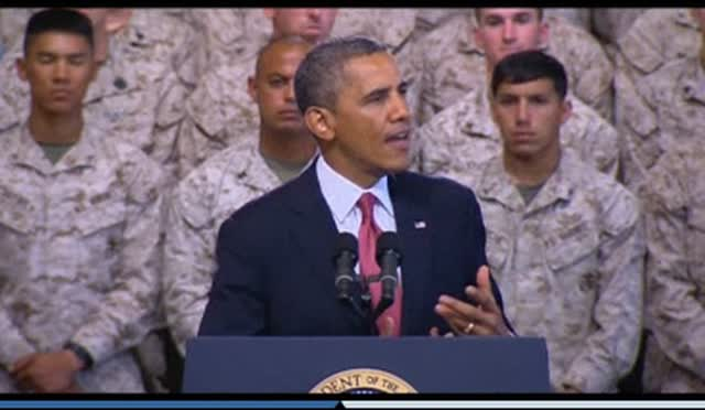 OBAMA – SEX ADSSAULTS UNDERMINE MILITARY'S INTEGRITY
