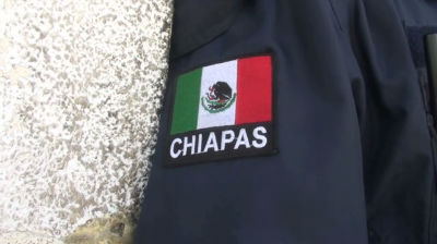 Chiapas