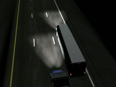 Driving Animation
