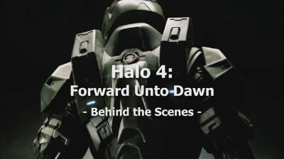 Halo 4: Forward Unto Dawn – Behind the Scenes