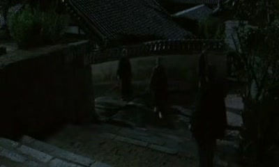 13 Assassins 2010 Prince Bodyguard Finds Out Opponent