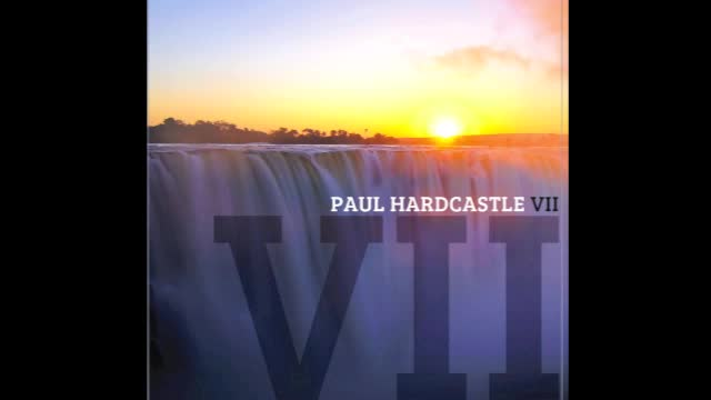 Paul Hardcastle VII, new single, No Stress