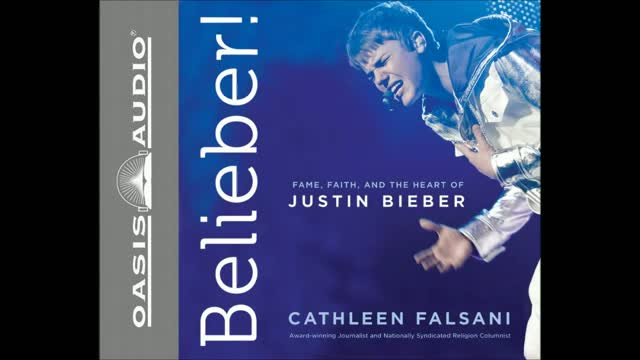 Interview with Cathleen Falsani, _Belieber__