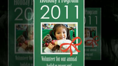 Video! Samaritan House Holiday Highlights 2011