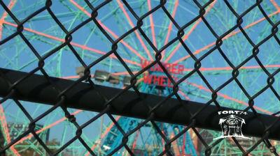 Glidetrack Hybrid Coney Island Test Shoot, Bklyn N.Y