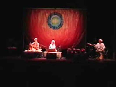 Snatam Kaur at MSI Fundraiser, NH