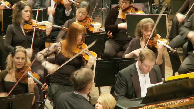 STL Symphony: Broadcast 00:60