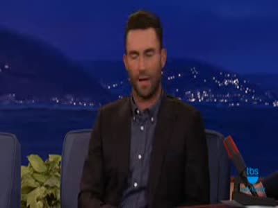 Conan.2013.12.12.Adam.Levine RED
