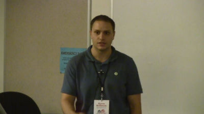 Aaron Holbrook: WordPress & Version Control: An Introduction