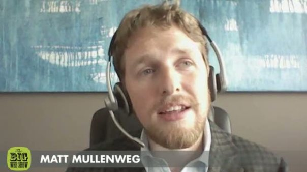 Big Web Show 29: Matt Mullenweg Interview
